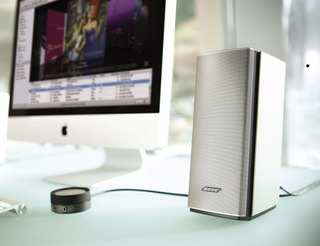 Sistema De Altavoces Multimedia Bose Companion 20