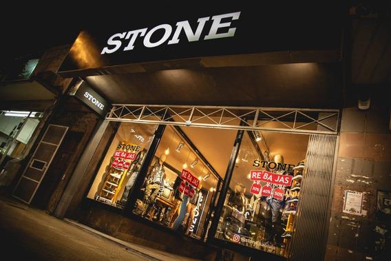Vendo Importante Fondo De Comercio Franquicia Stone