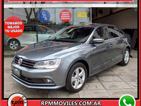 Volkswagen Vento 2.5 Luxury 2015 Rpm Moviles