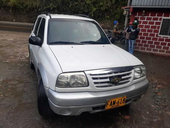 Suzuki Grand Vitara 2.000