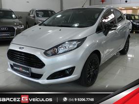 Ford Fiesta 1.6 16v Se Style Flex 5p Apenas 6500 Km Ú Dona
