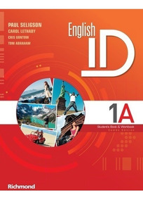 English Id 1a Student