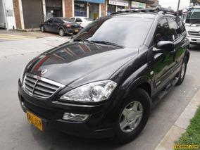 Ssangyong Kyron M200 Xdi