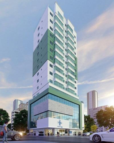 Imagem 1 de 13 de Apartamento Centro Balneãrio Camboriã¿  - 123376