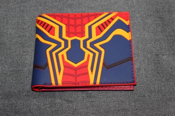 Cartera Bioworld Marvel Iron Spider Spiderman
