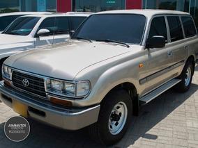 Toyota Burbuja Autana Modelo 2003