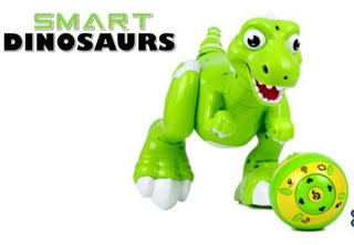 Dinosaurio Robot