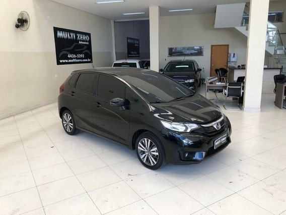 Honda Fit Ex 1.5 I-vtec Flexone, Gab0683