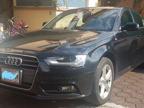 Audi A4 1.8 T Trendy Multitronic