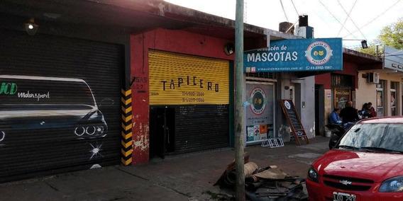 Local A 20 Metros De Boulevard Buenos Aires En Luis Guillón