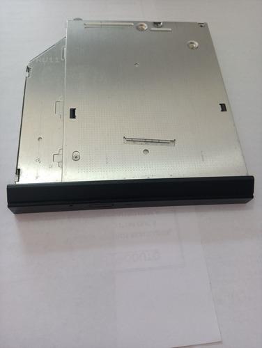 Leitora De Dvd Dell I14-3442 Slim Original Gu90n