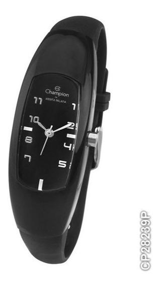 Relógio Analógico Social Champion Cp28239p