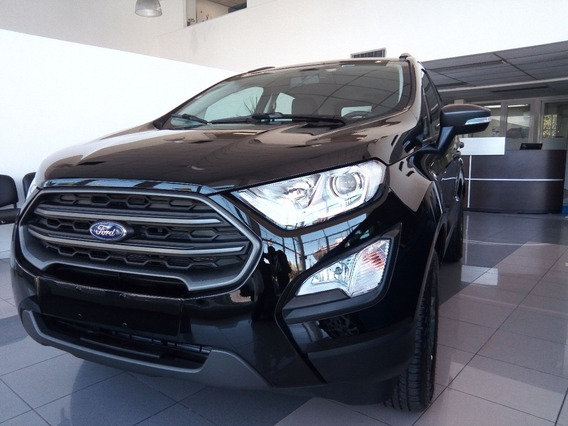 Ford Ecosport Freestyle 1.5 Mt 2020