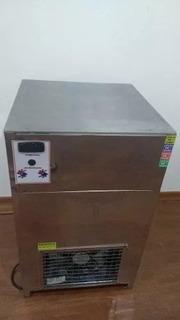 Promoção!!! 2 (duas) Máquina De Sorvete Na Chapa Por R$3.500