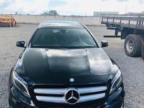 Mercedes-benz Classe Gla 2.0 Amg 4matic 5p 2016