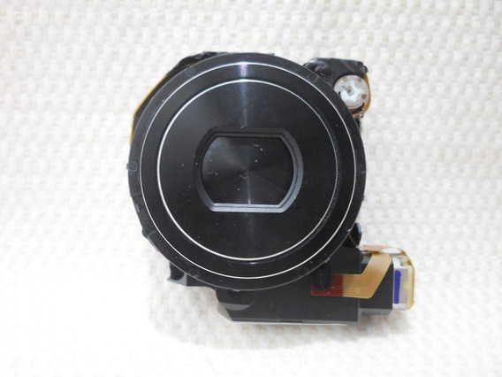 Câmera Máquina Digital Samsung St150f - Bloco Óptico