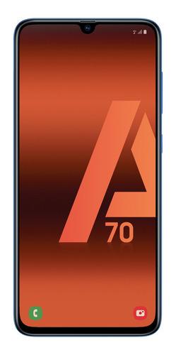 Samsung Galaxy A70 128 GB Azul 6 GB RAM