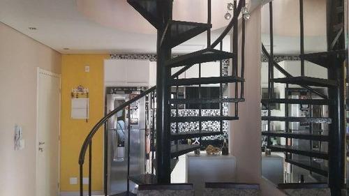 Imagem 1 de 30 de Apartamento - Ref: 4352