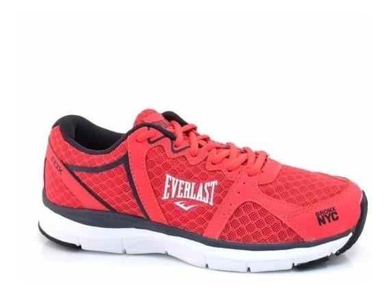Zapatillas Everlast Running Para Mujer Del 35 Al 39