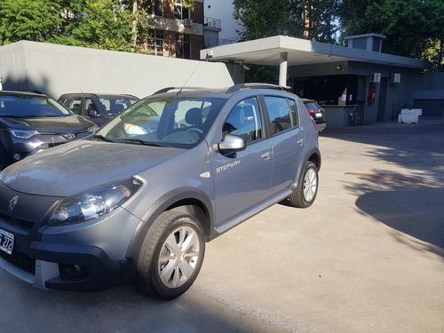 Renault Sandero 2012 1.6 Privilege 105cv