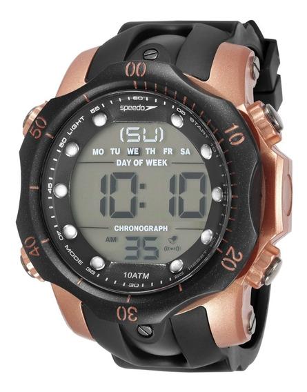 Relógio Speedo Masculino Sport Big Case 11005g0evnp2