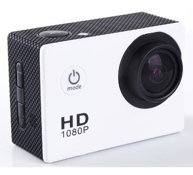 Gopro 1080p Aprova D