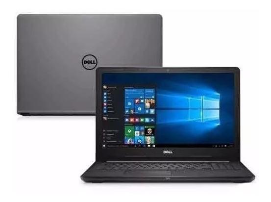 Notebook Dell Inspiron I15-3576-a60c Core I5 8gb 1tb
