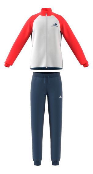 Conjunto Deportivo De Niño adidas Training Cf7304