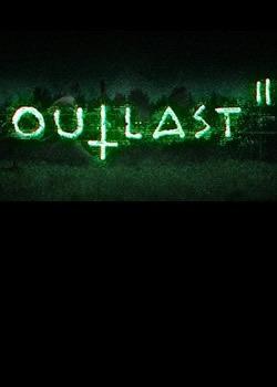 Outlast 2 + 2 Jogos ( Mídia Física ) Pc - Dvd