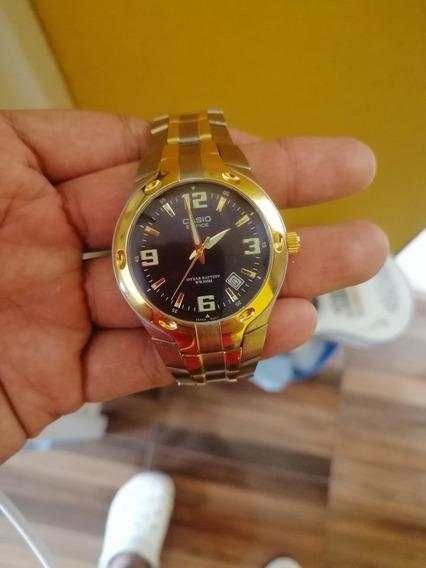 Reloj Casio Edifice Ef-106