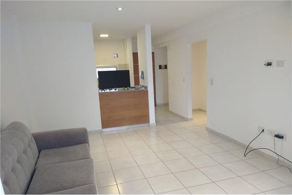 Departamento De 1 Dormitorio En Venta La Plata