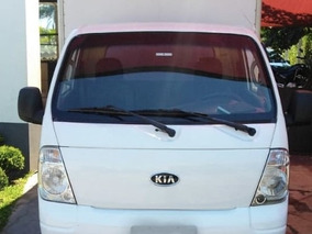 Kia Bongo 2.7 Std 4x2 Rs S/ Carroceria 2p