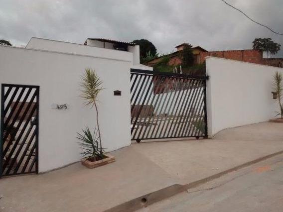 Casa Geminada Coletiva Com 2 Quartos Para Comprar No Ponte Alta Em Betim/mg - 502
