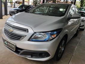 Chevrolet Onix Lt 1.4 Automático