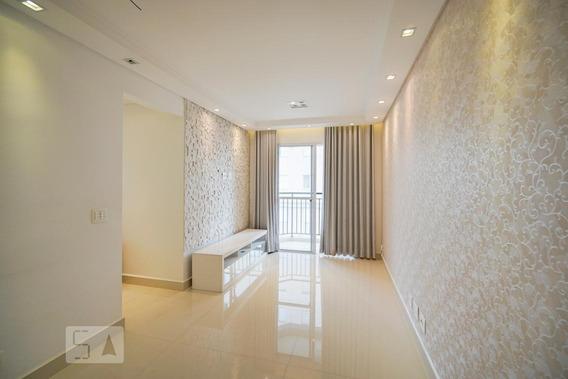 Apartamento Para Aluguel - Mooca, 3 Quartos, 64 - 893017573