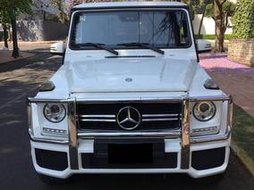 Mercedes Benz G63 Amg Blindada Nivel 3