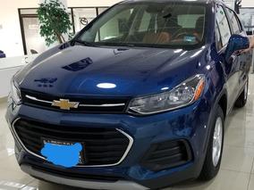 Chevrolet Trax 1.8 Lt At 2019