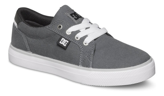 Zapatillas Dc Council Lona / Brand Sports