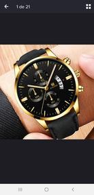 Relógios Executivos