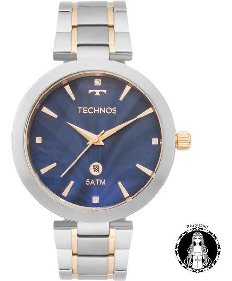 Relógio Technos - Gl10if/5a C/ Nf E Garantia U