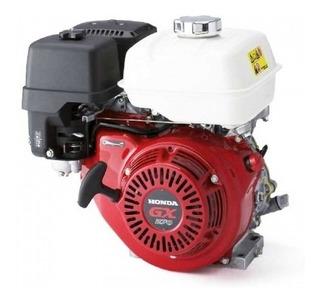 Motor Honda, Gx270h-qx 9 Hp (envío Gratis)