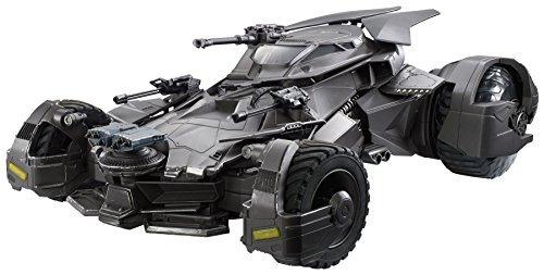 Dc Comics Multiverse Justice League Batmobile Vehículo, 6