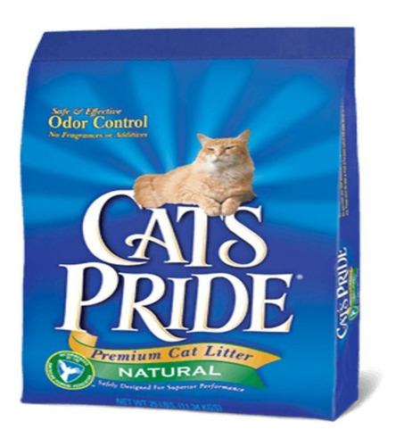 Arena Cats Pride 4.5 Kilos Natural