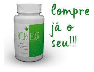 Kit 02 Nature Fiber Nutriscience Dr-gel 200g Po 40 Doses Fib