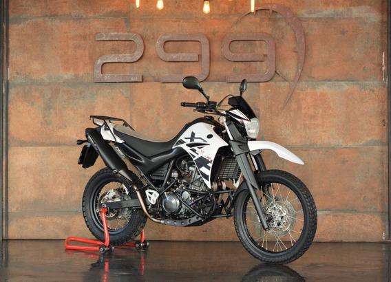 Yamaha Xt 660r - 2015 Muito Conservada!!!