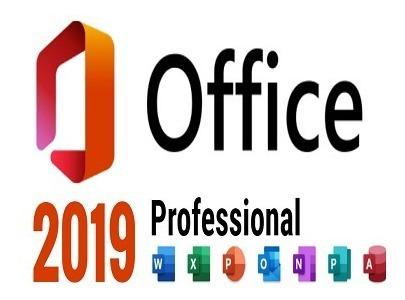 Paquete Office Con Activador