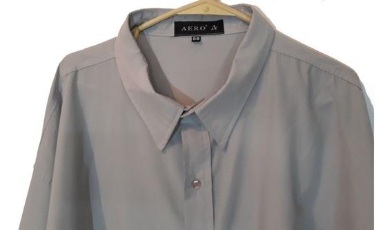 Camisa Talle 58, Consultame,sacos, Pantalones Talle 80 Y Mas