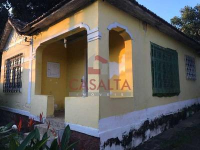 Casa Em Brás De Pina - Caca20002