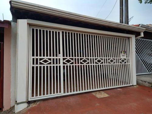 Imagem 1 de 13 de Casa Com 3 Quartos À Venda, 100 M² Por R$ 400.000 - Jardim Recanto Do Valle - Indaiatuba/sp - Ca11720