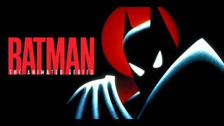 Serie Batman Animacion Completa Audio. Latino